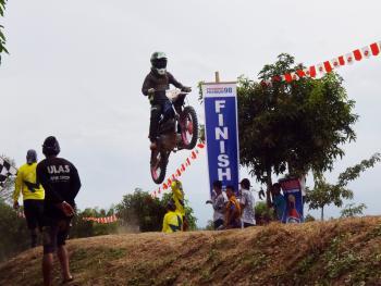 MotoCross Tournament