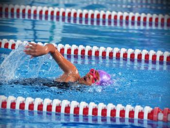 Sports Fest Swimming Tournament